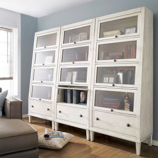 B3505-33 Bookcase~Top Quality~