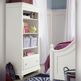 Classics 131A018  Bookcase