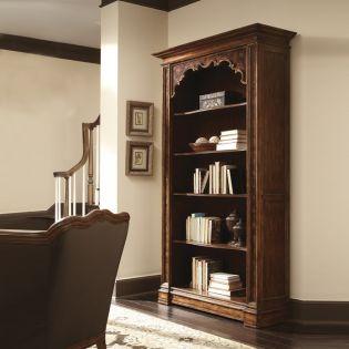 9841-650 Majorca  Bookcase