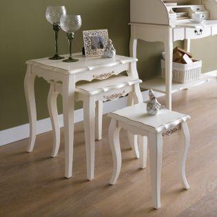 ST-9201  End Table (3 Pcs)