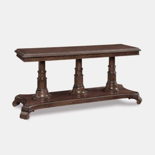 204307 Cotswold  Console Table