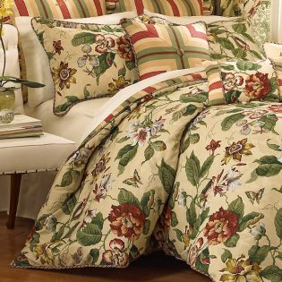 Duvet Laurel Springs Queen