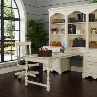 Barton Park PSD56-W  Partners Smart Desk
