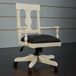 Barton Park CHAIR-W  Office Chair