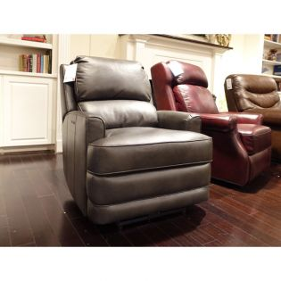 9-4203K Benson  PU Recliner w/ Power   ~자동~