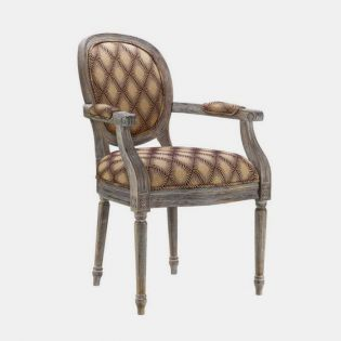 12940  Accent Chair