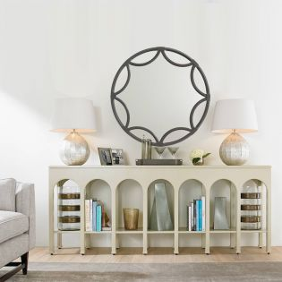436-25-05 Crestaire  Console Table
