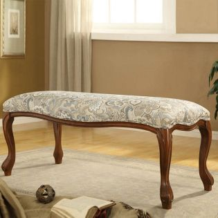 50726  Accent Bench
