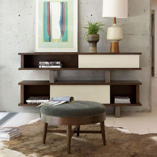 223308-1812 Epicenters  Console Table