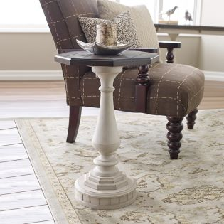6400-508 Brookhaven  Chairside Table