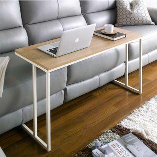 Aspen-1000-Ivory  Sofa Desk