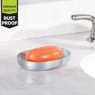 39310ES Alumina Soap Dish