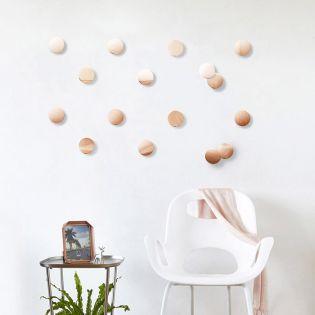 1004368-880 Confetti Dots-Cooper-16 Wall Décor