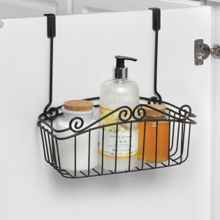 SPC-45010  Scroll Medium Basket