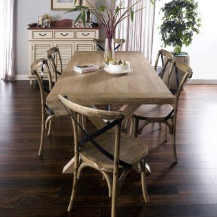 CW045N-6  Dining Table