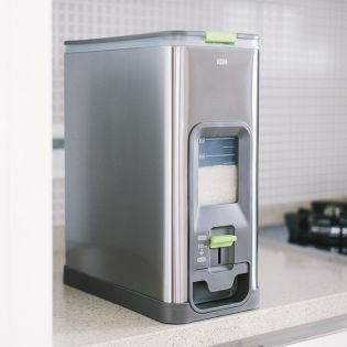 EK9108L-DG  Rice Dispenser 10kg
