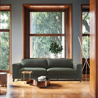 Canberra  3-Seater Sofa