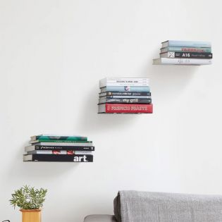 1005073-560  Conceal Shelf-Large   (3 Pcs)