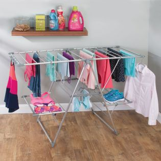 39776ES  Laundry Drying Rack