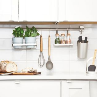 51465ES  Kitchen Wall Organizer