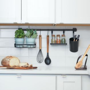51467ES  Kitchen Wall Organizer