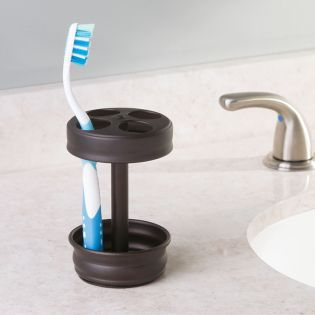 26281ES  Toothbrush Stand