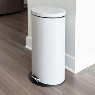 44312ES  Waste Can (8 Gallon)