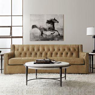 7277LFO  Candace Sofa
