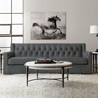 7277LPO  Candace Sofa