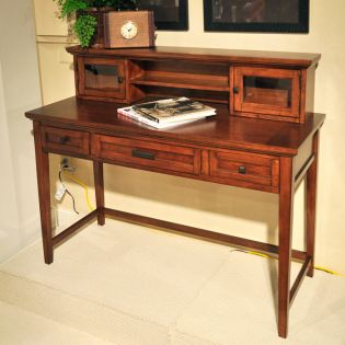 T1392-90 Harbor Bay-Sofa Table Desk