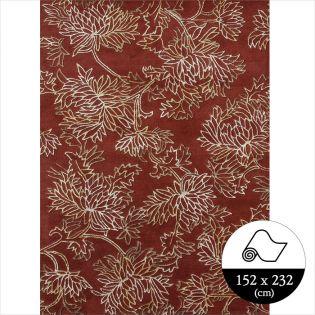 KN-04  Red (152cmx232cm)