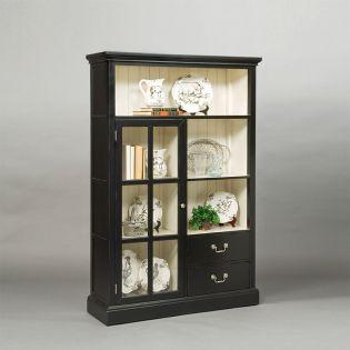 516181  Display Cabinet  ~Tempered Glass 강화유리~