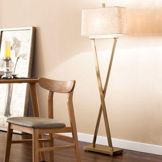 90004  Floor Lamp