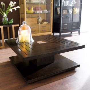 1261-920  Cocktail Table