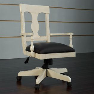 Barton Park CHAIR-W  Office Chair