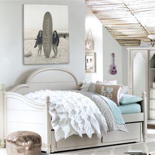 3830-5601K Inspirations  Day Bed (침대) (매트 규격: 97cmx 193cm)