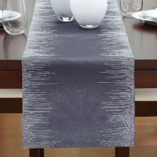 Radiant Sparkle  Table Runner  (Size: 33cm x 183cm)