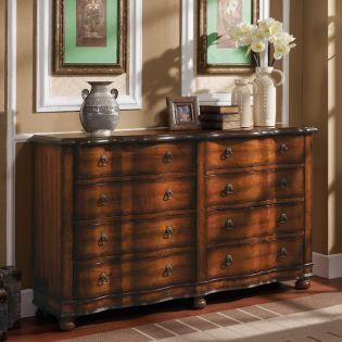 61667  Drawer Dresser