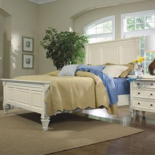 FR-719  Panel Bed