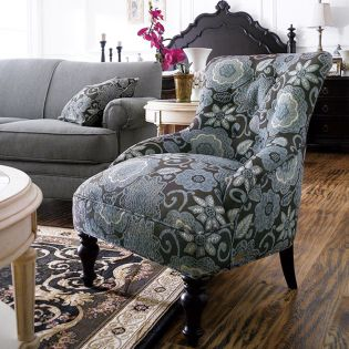 H270  Accent Chair~Made in the USA~