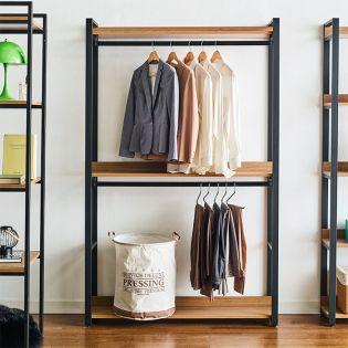 Styler-E-1  Unit Closet