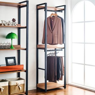 Styler-H-1  Unit Closet