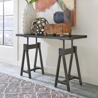T4989-73  Sofa Table
