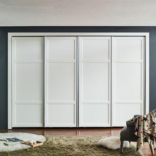 MS-1200 Sliding Closet