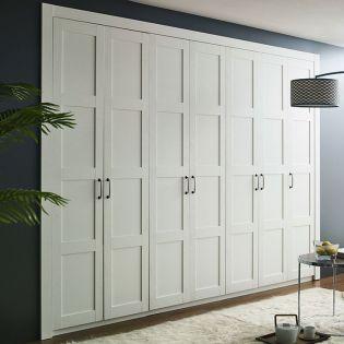 MDR-1200  Unit Closet