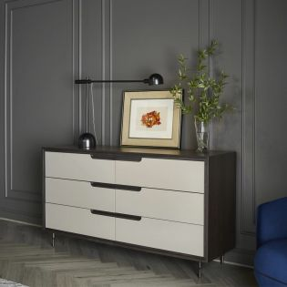 Nina Magon 941C040  Degas Dresser