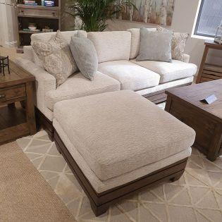 U5244-20  Alabaster Sofa