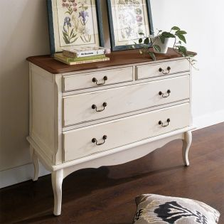 698BUI-1  4-Drawer Chest ~Good Quality~