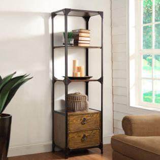 D3705-14  Bookcase