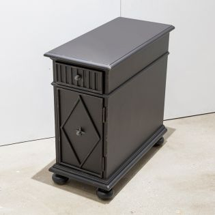 A6041-11WM  Chairside End Table